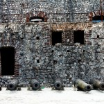 Cannons, Citadelle Laferrière