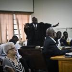 Lutte Contre le Blanchiment de Baby Doc Duvalier: Patrick Elie, Alix Fils-Aime, Bobby Duval